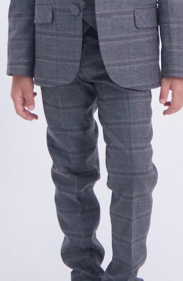 מכנס תואם b