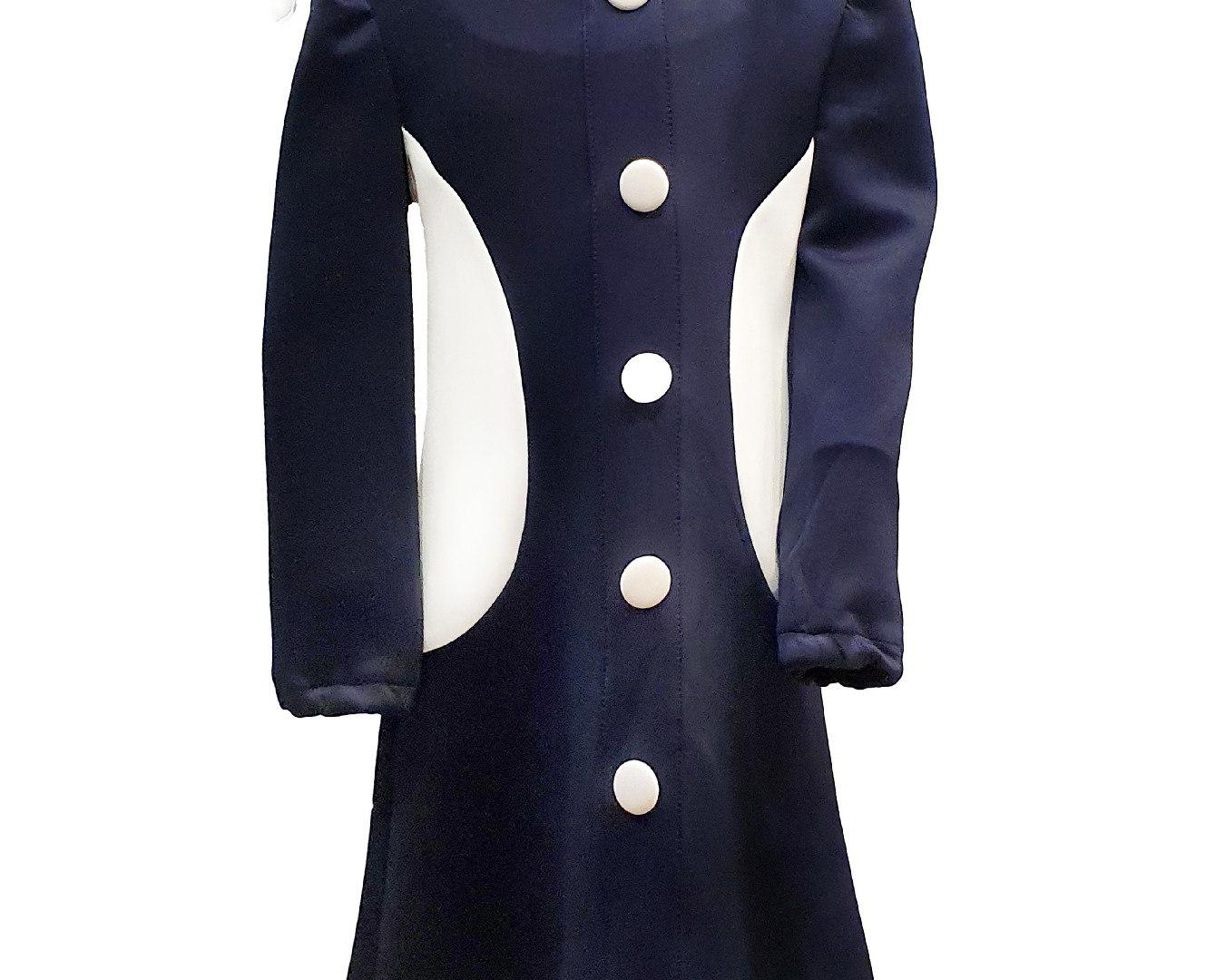 שמלת מגי