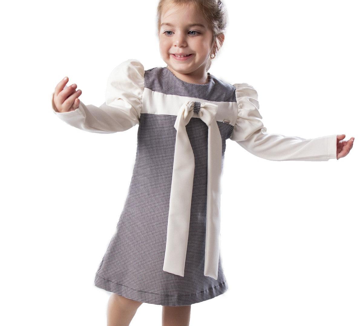 שמלת איזבלה  malaya | מאליה אופנת ילדים