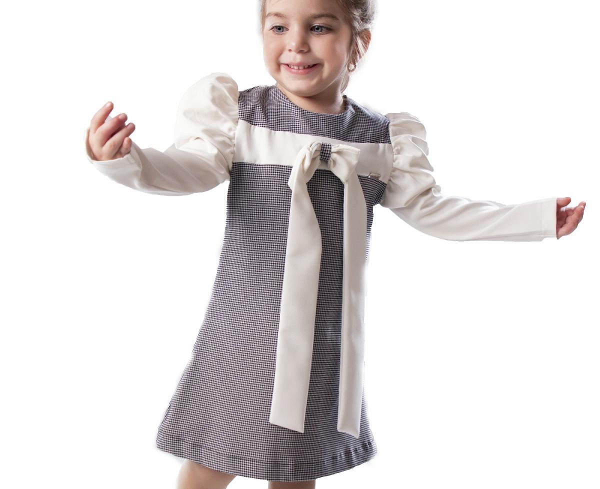 שמלת איזבלה  malaya   מאליה אופנת ילדים