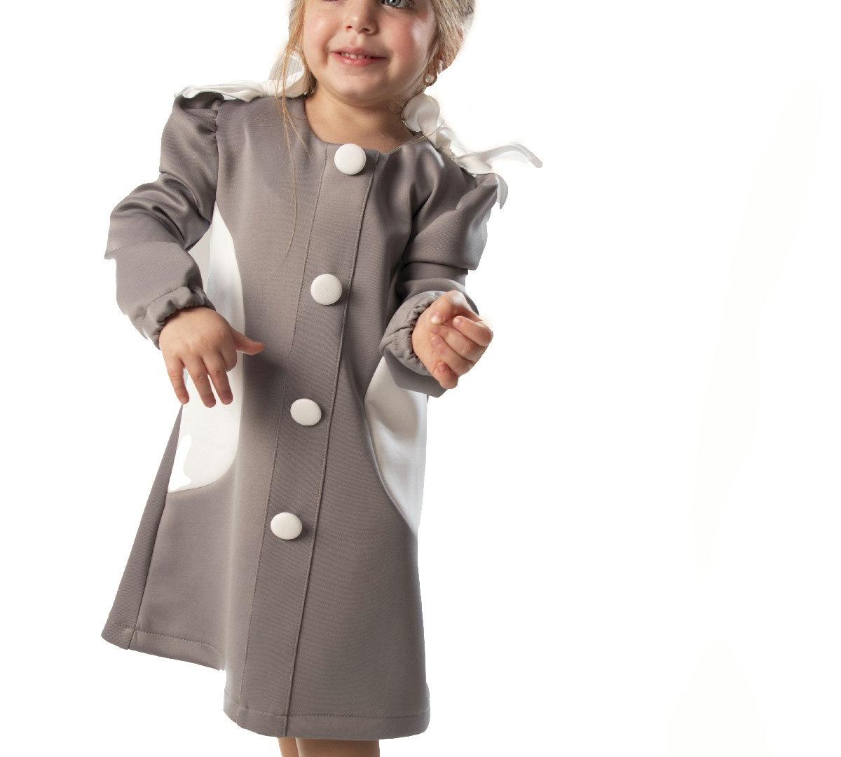 שמלת מגי malaya | מאליה אופנת ילדים