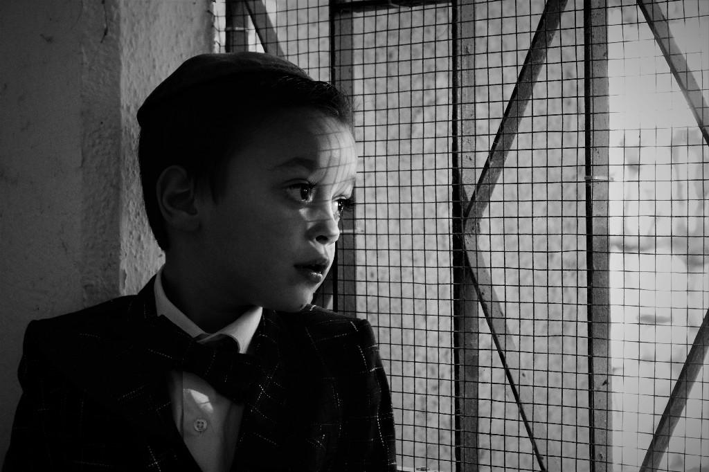 בלייזר malaya | מאליה אופנת ילדים