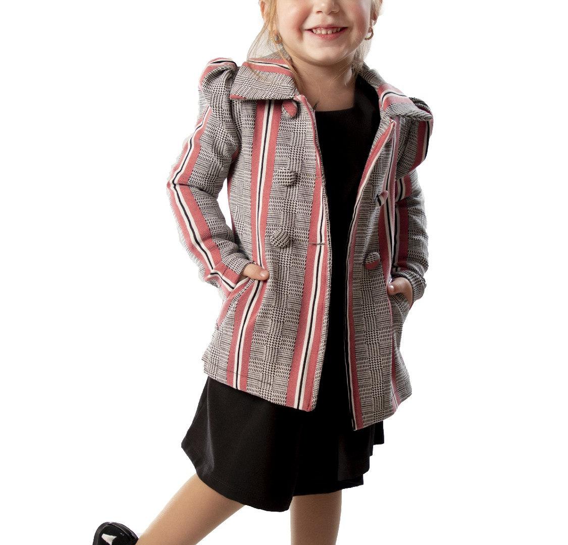 מעיל הילטון malaya | מאליה אופנת ילדים