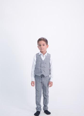 מכנס תואם b malaya | מאליה אופנת ילדים