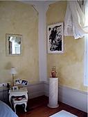 décor mural cire et chaux