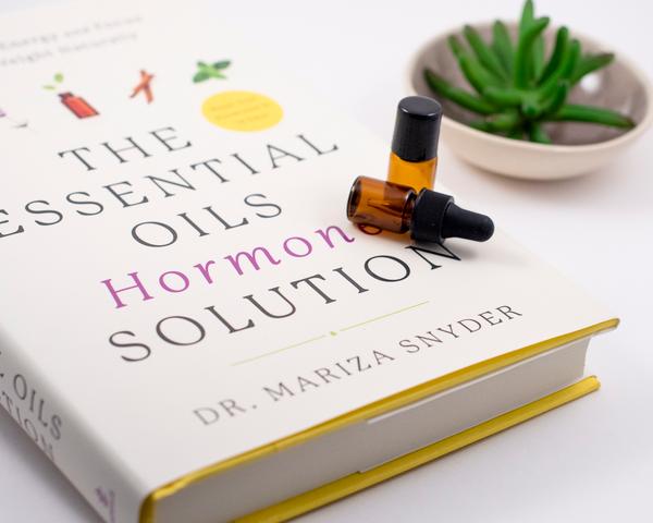 The Essential Hormone Solution