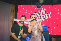 15 ANOS SOFIA BENETTI LAGOA VERMELHA - DJ DANNI MARTIN - INFLÁVEL BATE BATE BIGODE