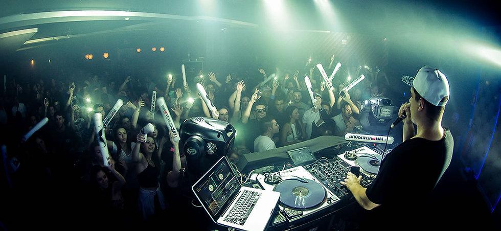 DJ OPEN FORMAT O QUE É SIGNIFICADO