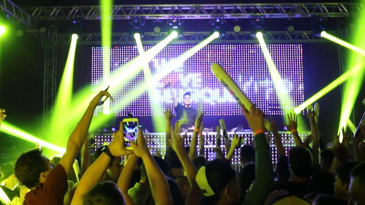 DJ DANNI MARTIN - WE LOVE MUSIQUE