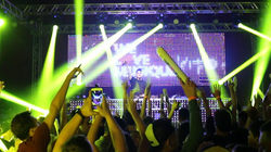 WE LOVE MUSIQUE NOVA PETROPOLIS - DJ DANNI MARTIN