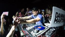 DJ DANNI MARTIN - TOCA DISCOS - SERATO DJ