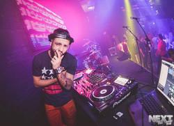 ESK DJ - OPEN FORMAT