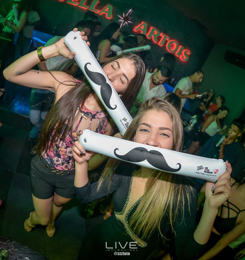 INFLÁVEL BATE BATE - BRINDES WE LOVE MUSIQUE - BRINDES DO SHOW DJ DANNI MARTIN