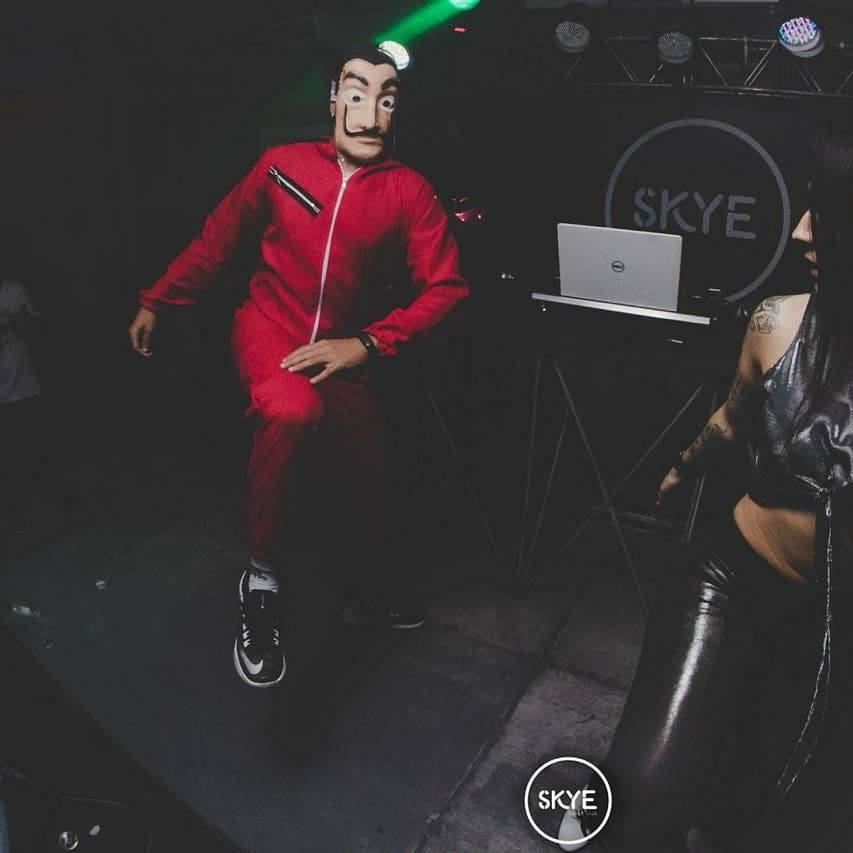 DJ DEISY - PELOTAS