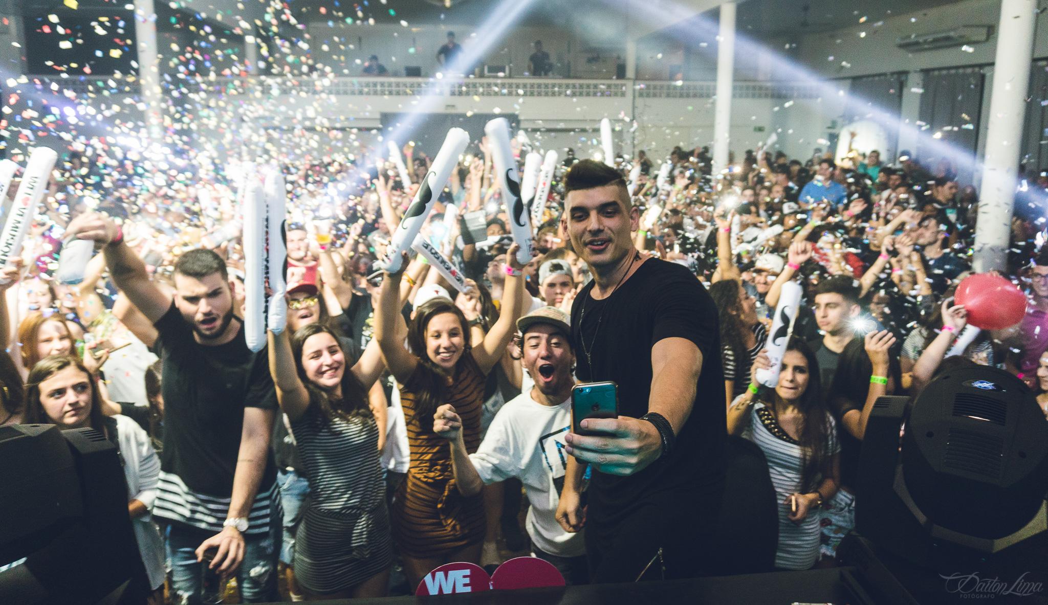 WE LOVE MUSIQUE EDIÇÃO TAQUARI - DJ DANNI MARTIN