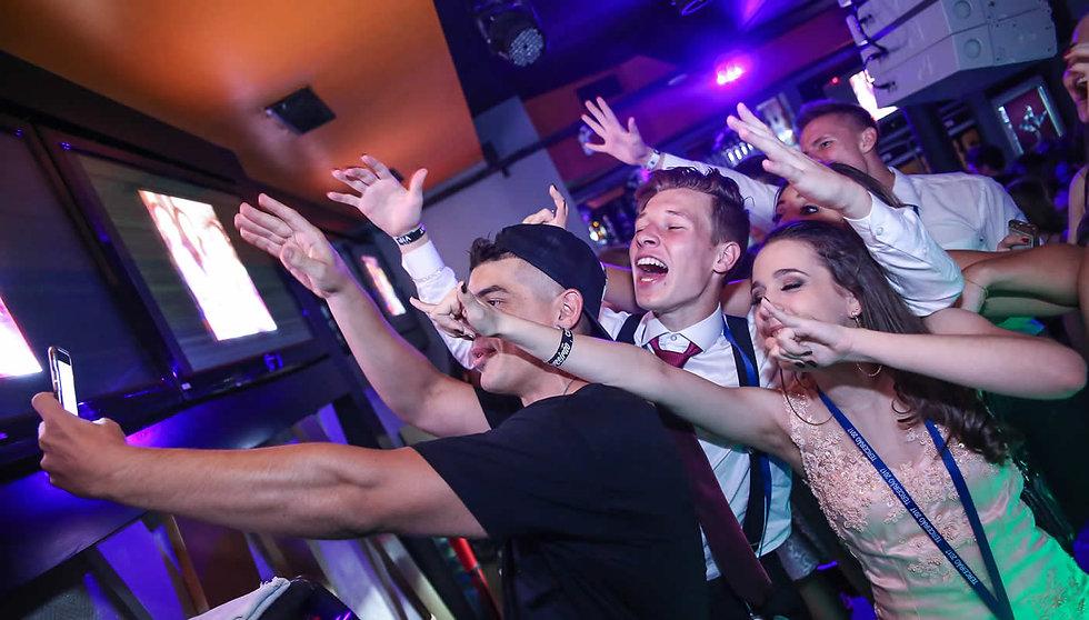 dj selfie formandos danni martin melhores djs porto alegre rio grande do sul