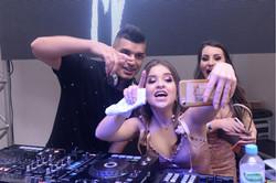 DJ DANNI MARTIN - FORMATURA E TERCEIRÃO