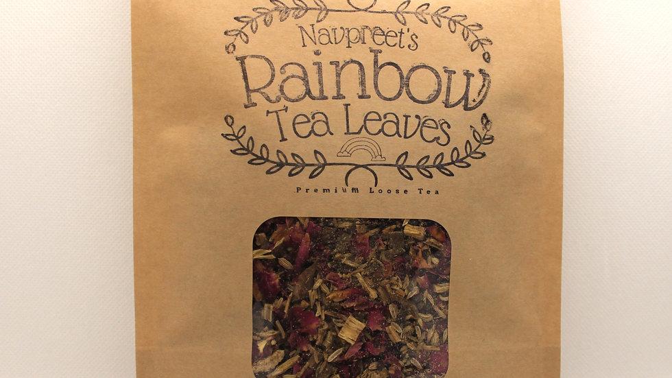 Rejuvenating Cardamom Tea Blend 50g