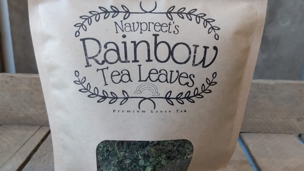 Nettle Loose Leaf Tea 50g
