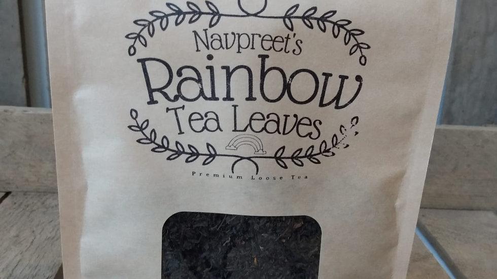 Organic Black Loose Tea 35g