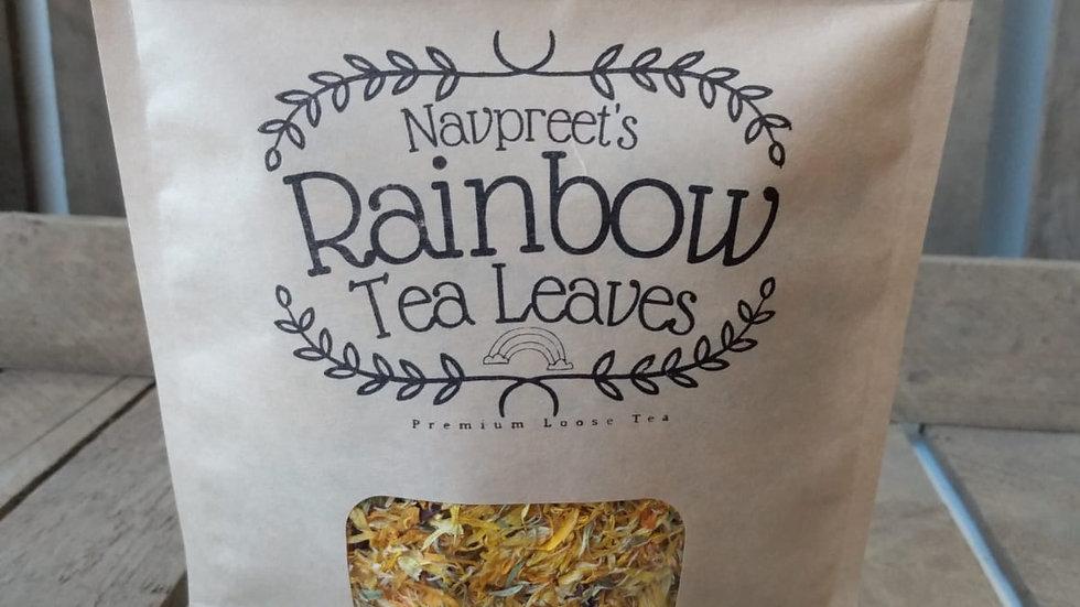 Marigold Magic Loose Tea Blend 50g