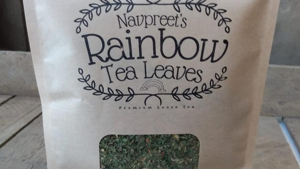 Liquorice Root & Peppermint Tea Blend 60g