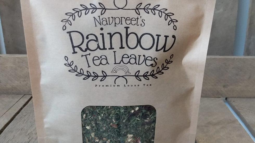 Cleansing Nettle & Dandelion Loose Tea Blend 60g