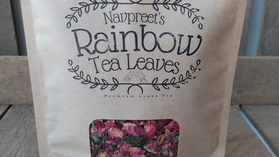 RoseWhite Loose Tea Blend 30g