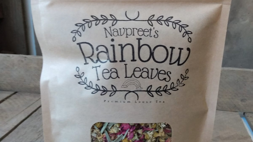 Relaxation Loose Tea Blend 35g