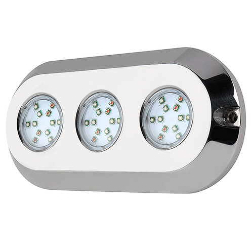 180w LED Underwater LIght 12v RGB 316SS