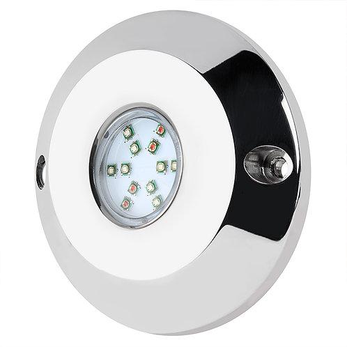 60W LED Underwater Light 12v RGB 316SS