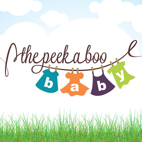 THE PEEK A BOO BABY