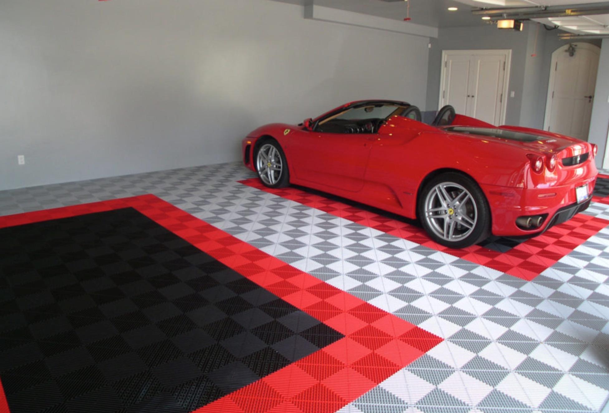 Garage flooring14