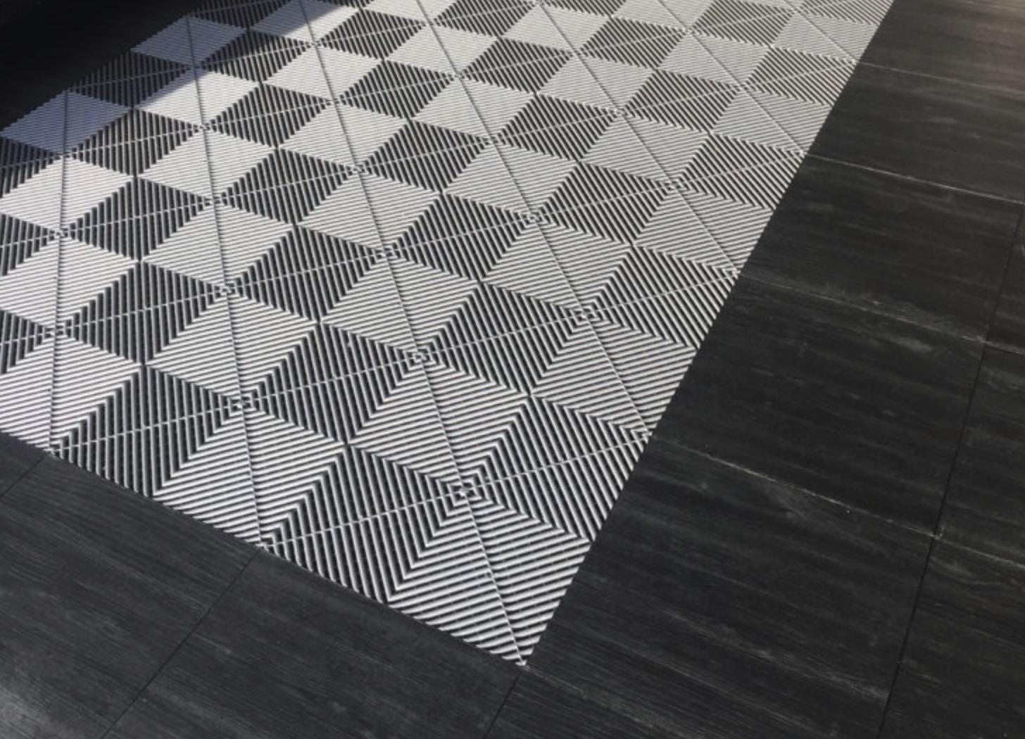 rerubber floorings
