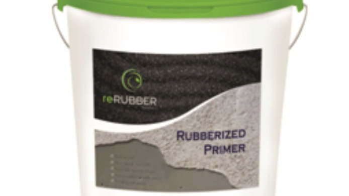 Rubberized Sealant