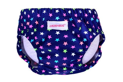 Swim Diaper (Multi Star)