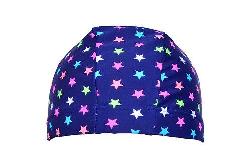 Swim Cap (Multi Star)