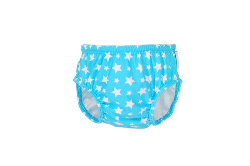 Swim Diaper (Blue Star)