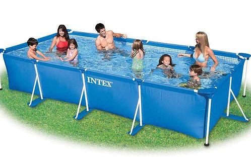 INTEX Small Frame Pools