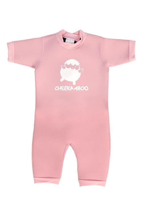 WarmieBabes Suit (Pink)