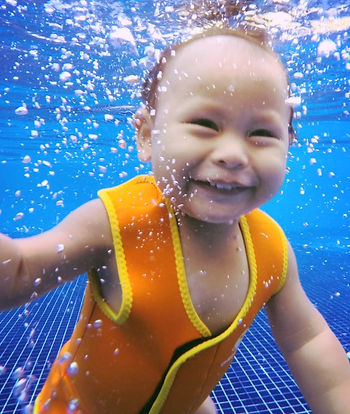 swimming classes for baby shah alam, swimming baby malaysia