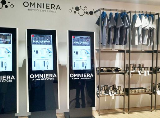A loja do futuro (omniera) e as novas oportunidades para o varejo