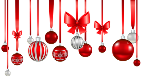 Christmas_Red_White_Balls_Ornament_PNG_P