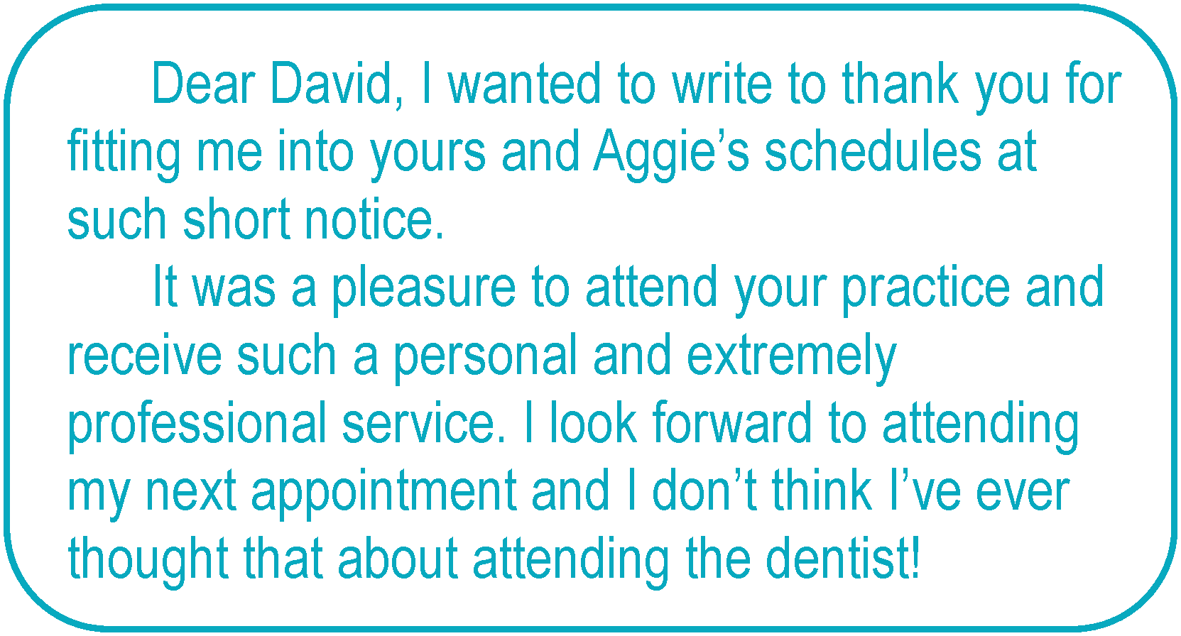 Professional dentist Windsor