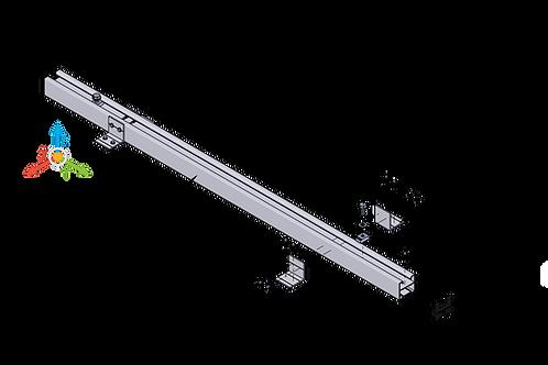 Condenser-Rail-ASSY-MKT CODE: MP006.xx