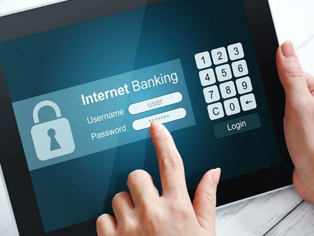 Making payment to Inland Revenue: Internet banking payments