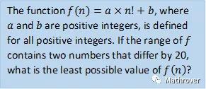 数学竞赛对孩子的学习有帮助吗?