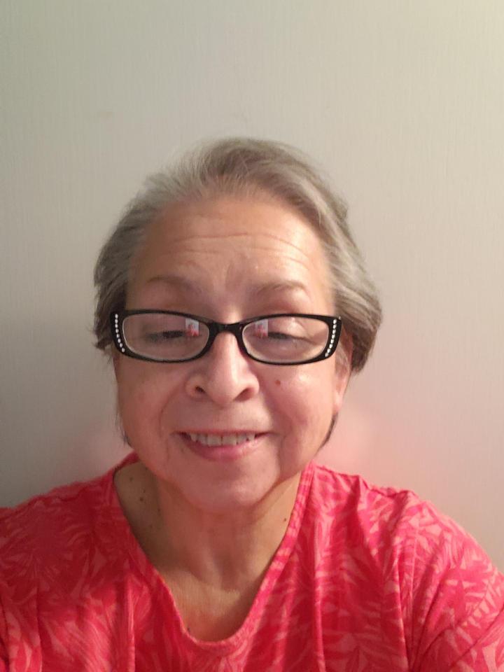 Sally Cuellar
