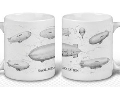NAA Coffee Mug