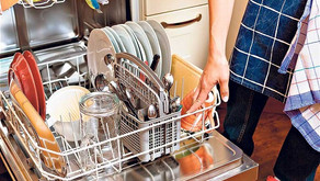 Why you should stop washing dishes by hand